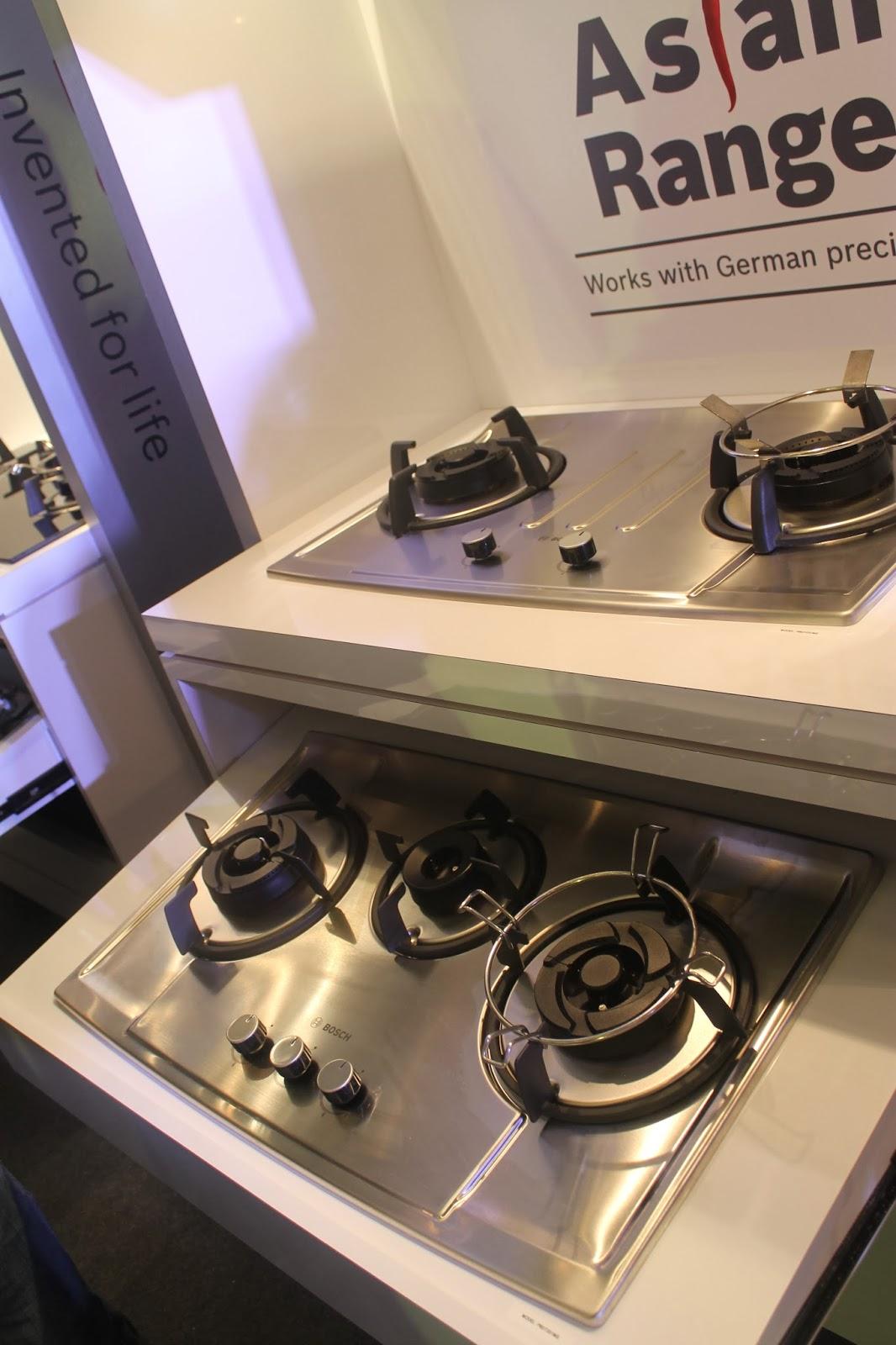 Dapur Gas Terkini Desainrumahid