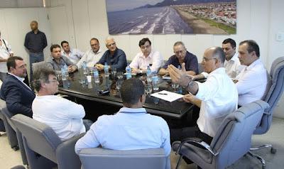 Passeio de 'Maria Fumaça' deve impulsionar Turismo na Região