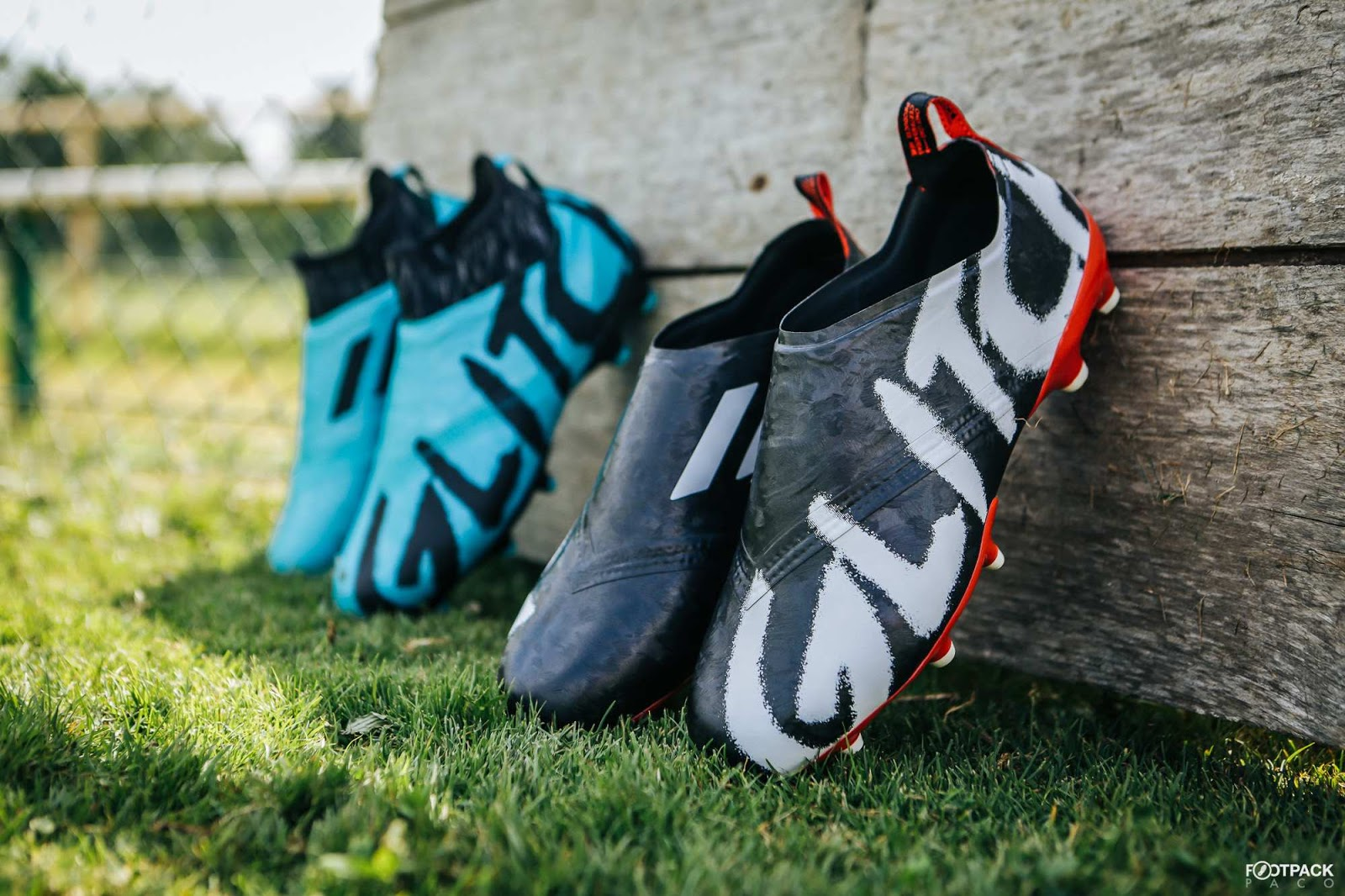 Adidas Glitch 2018 19 Devo Skin Boots Pack Released Leaked Soccer