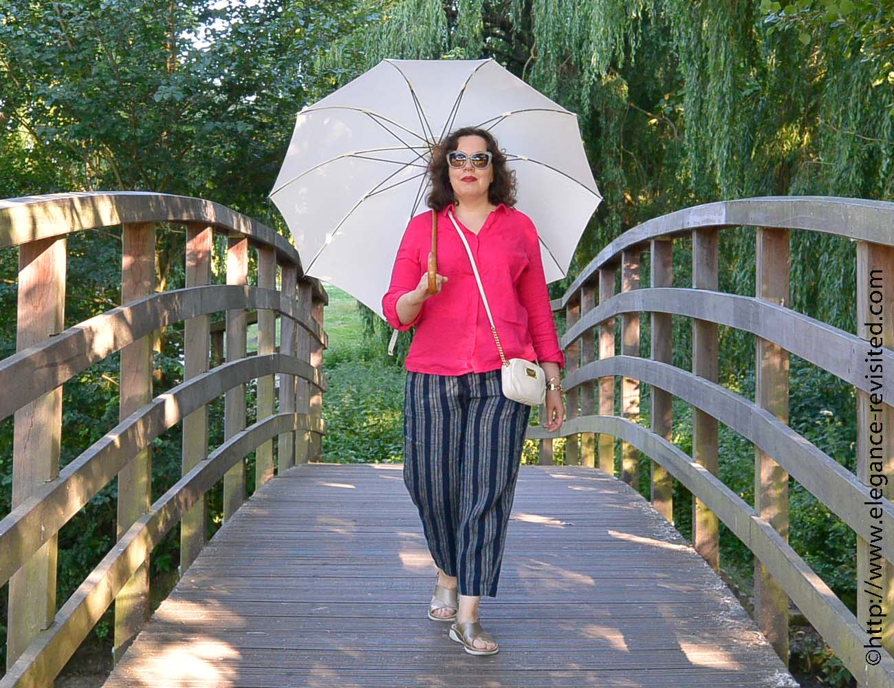 casual summer outfits over 50