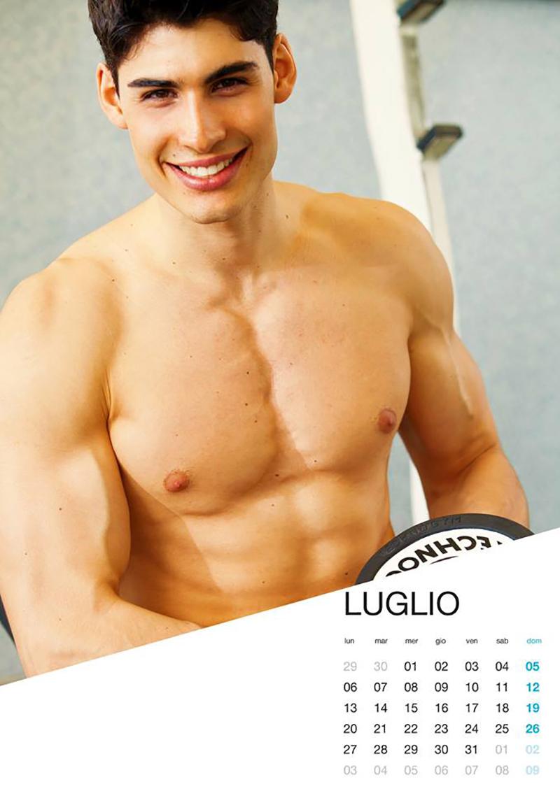 Tivipelado Naked Italian Actors, Atores Italianos Nus, Modelos Pelados, Naked Male Models-2325