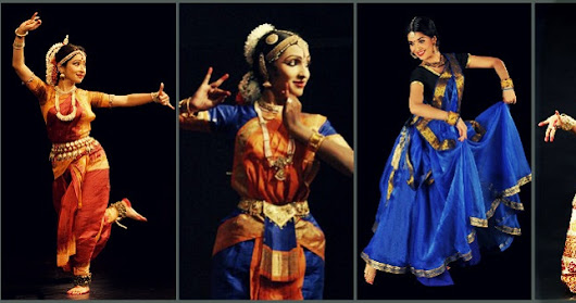 Contemporary, Sattriya, Bharatanatyam, Kathak and other classical dance classes in Guwahati  ~ Eastern Fare Music Foundation | Music Classes in Bangalore