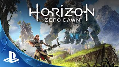 צפו בטריילר ההשקה היפהפה של Horizon Zero Dawn