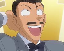 """Detective Conan 932 - """"El tour del misterio del norte de Kyushu (Parte de Moji)"""""""