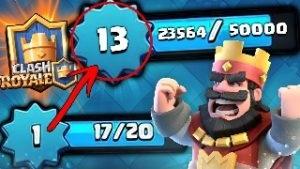 cartas-infinitas-servidor-clash-royale