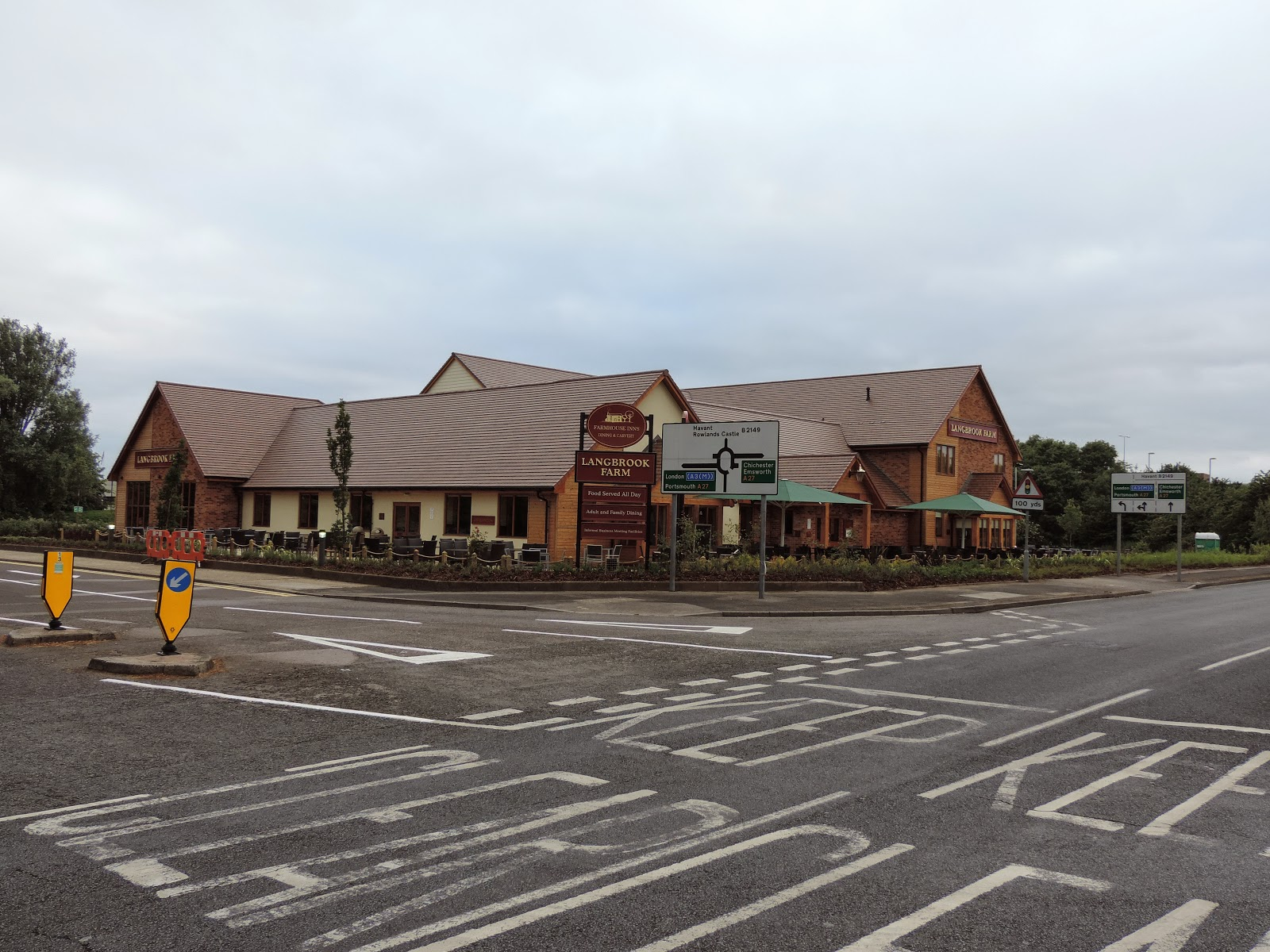 langstone road havant by new premier inn