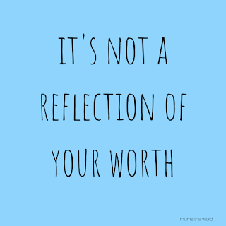 It's Not A Reflection of You