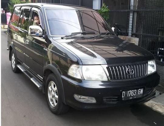 Kelebihan Dan Kekurangan All New Kijang Innova Diesel Rasio Kompresi Grand Avanza Mobil Bekas Kapsul 2004 Vs Panther Dari Beberapa Generasi Toyota Yang Akan Coba Kami Bahas Pada Segmen Ini Terkait Lgx