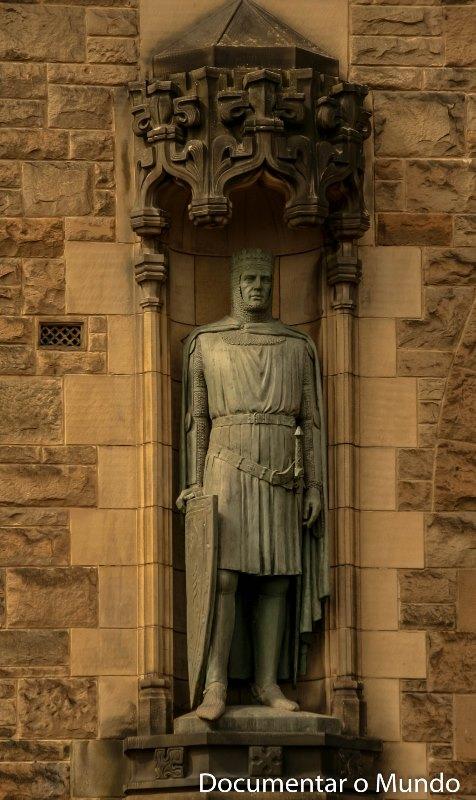 Portão das Armas; Castelo de Edimburgo; Edinburgh Castle