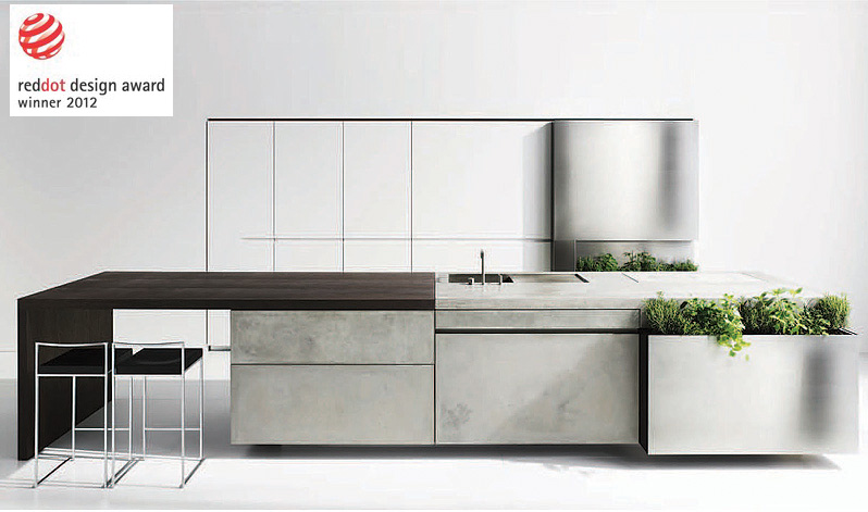 If Its Hip Here Archives The Concrete Kitchen By