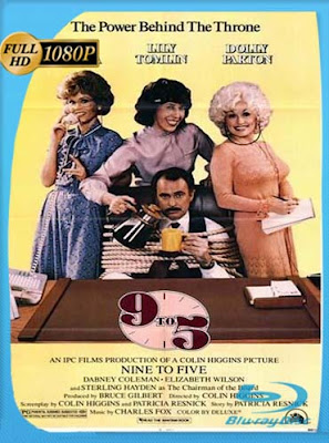 De las Nueve a las Cinco (1980)HD[1080P]latino [GoogleDrive] DizonHD