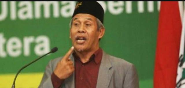 Kiai Marzuki Mustamar: Dholim Meninggalkan Kiai Karena Ustad Medsos