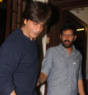 Sharukh Khan Next Film With Kabir Khan