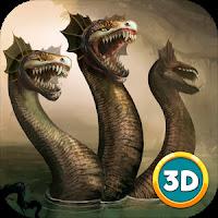 Hydra Snake Simulator 3D v1.0