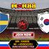 Prediksi Swedia Vs Korea Selatan Piala Dunia 2018,18 Juni 2018 - HOK88BET