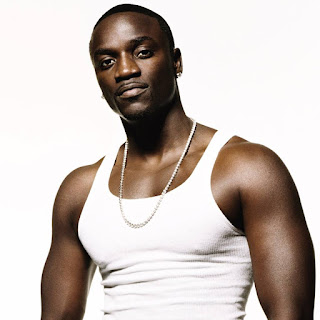 Akon Songs Picture On RepRightSongs