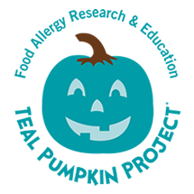 img Kawartha Lakes Mums presents Teal Pumpkin Project Food Allergy Research and Education