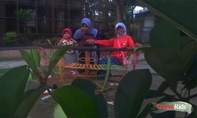 Taman Satwa Jahri Saleh Banjarmasin