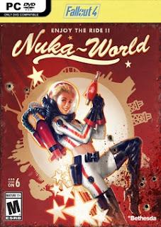 Download Fallout 4 Nuka World DLC Game PC Gratis