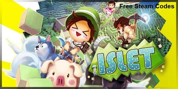 Islet Online Key Generator Free CD Key Download