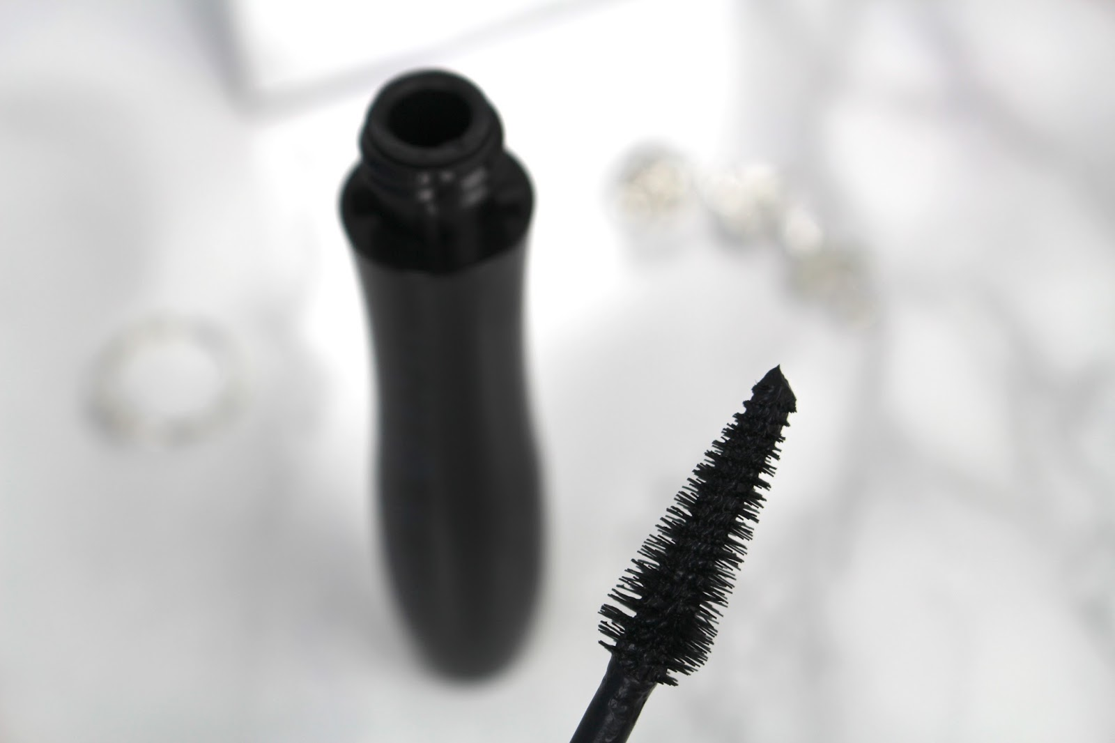 lancome doll eyes mascara blog review