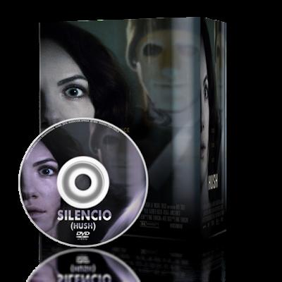Hush | Silencio 2016 HD-1080p-Mp4