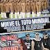 Me Gusta (Lore y Roque) Feat. Juan Quin & Dago - Mueve El Toto Mundial (Main) (Acapella) #ReUpload