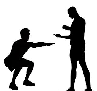 Formacion personal trainer -El Entrenador 2.0