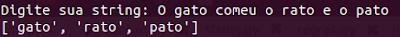 Tutorial de Expressões Regulares em Python