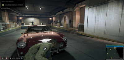 Mafia 3 Changes the music of Mafia 3 main menu on music from the mafia 2
