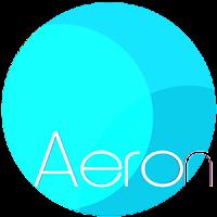 AERON HD Theme Nova 7.0 Apk