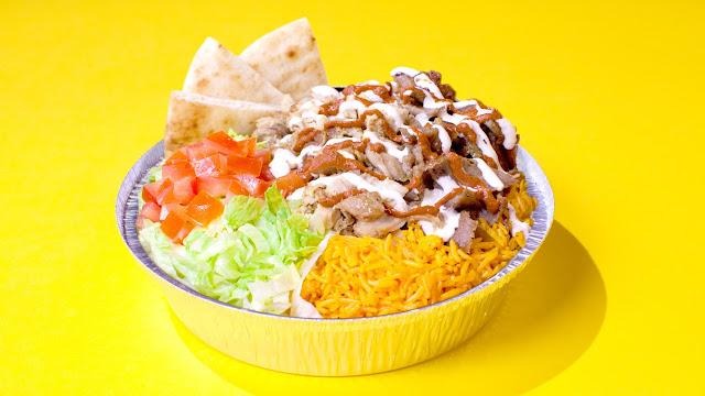 contoh makanan halal dalam islam