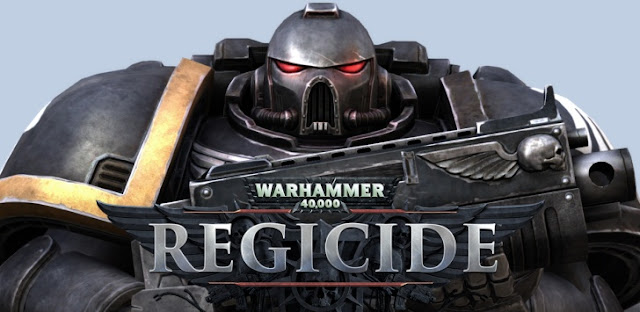 Warhammer 40,000: Regicide v1.10 APK Download Full Version