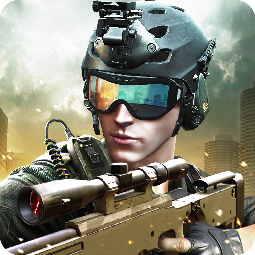 تحميل لعبة FPS Shooting Master v4.1.0 مهكرة وكاملة للاندرويد أموال لا تنتهي