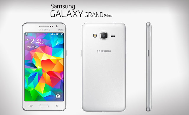 Galaxy Grand Prime (SM-G530H)