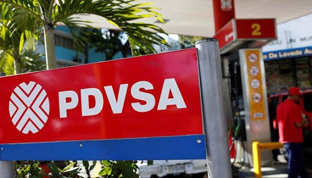 Nicolás Maduro ordena traslado de oficina de Pdvsa desde Lisboa a Moscú