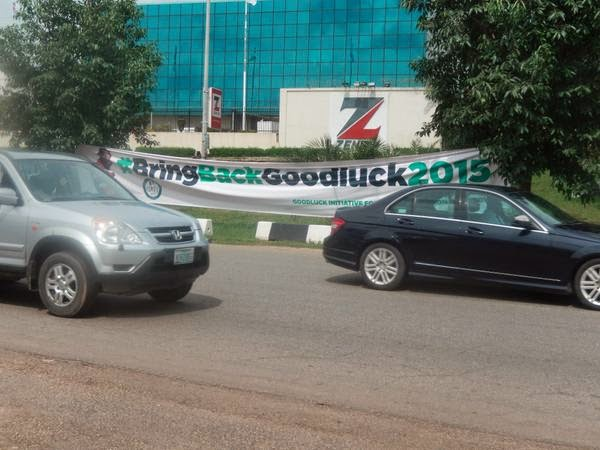 BxBrg24CcAAWRZl GEJ blasted by Washington Post for using the #bringback hashtag for campaign