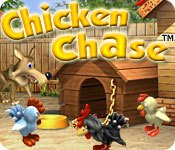 Chicken Chase V.1.02 (Portable)