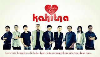 download album kahitna full