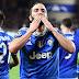 Champions: Juventus ganó en Mónaco con doblete de Higuaín