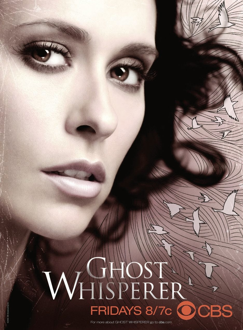 Ghost Whisperer (TV Series 2005–2010) ταινιες online seires oipeirates greek subs