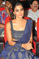 Pooja Hegde choli saree at DJ Duvvada Jaggannadham music launch ~  Exclusive 44.jpg