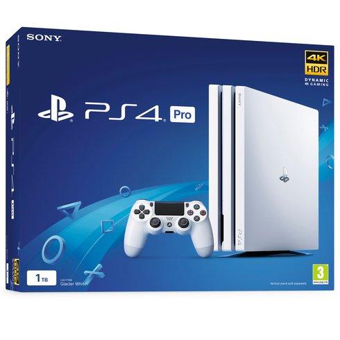 Se avecina nuevo diseño de PlayStation 4 Pro