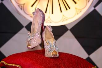 Fashion Craving : Concours Christian Louboutin et Cendrillon - Disney