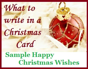 Merry Christmas Wishes And Greetings/Sample Merry Christmas Wishes/ Happy  Christmas Wishes And Messages/What To Write In A Christmas Card  Christmas Greetings Sample