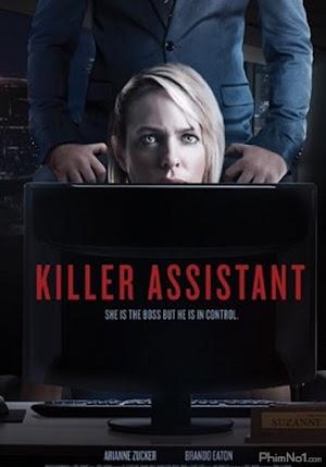 Trợ lý sát nhân