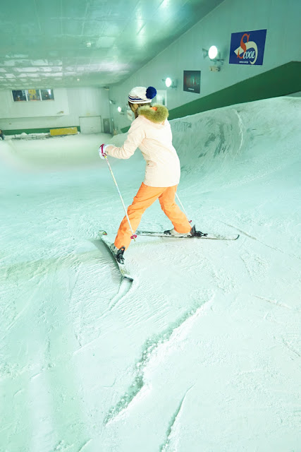Hisamatsu Ikumi 久松郁実 SNOW ROMANCE Images 06