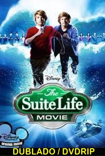 Assistir Zack e Cody – O Filme Dublado 2011