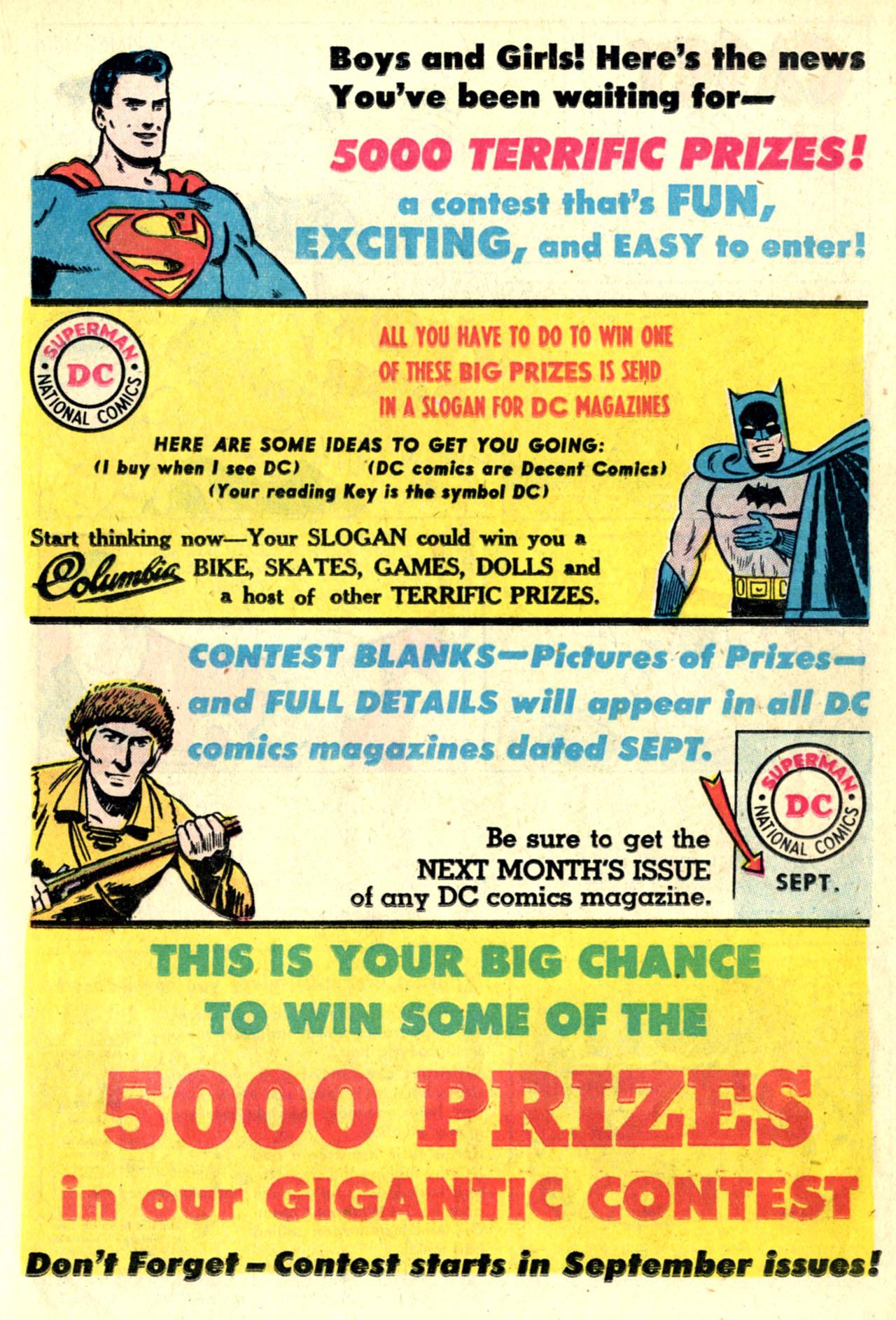 Detective Comics (1937) 234 Page 22