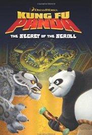 Kung Fu Panda Segredos do Pergaminho – Legendado (2016)